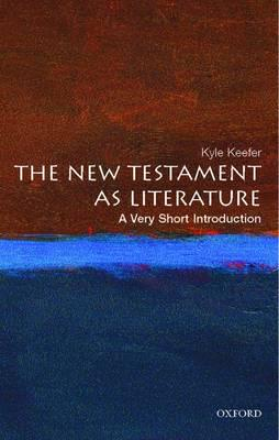 ISBN: 9780195300208 - The New Testament as Literature: A Very Short Introduction
