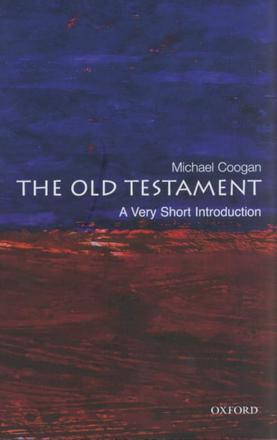 ISBN: 9780195305050 - The Old Testament: A Very Short Introduction