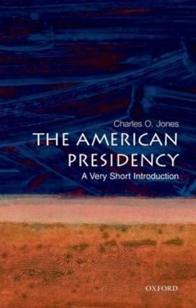 ISBN: 9780195307016 - The American Presidency: A Very Short Introduction