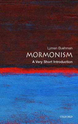 ISBN: 9780195310306 - Mormonism: A Very Short Introduction