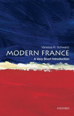 ISBN: 9780195389418 - Modern France: A Very Short Introduction