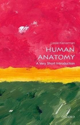 ISBN: 9780198707370 - Human Anatomy: A Very Short Introduction
