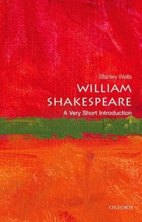 ISBN: 9780198718628 - William Shakespeare: A Very Short Introduction
