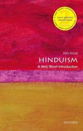 ISBN: 9780198745549 - Hinduism: A Very Short Introduction