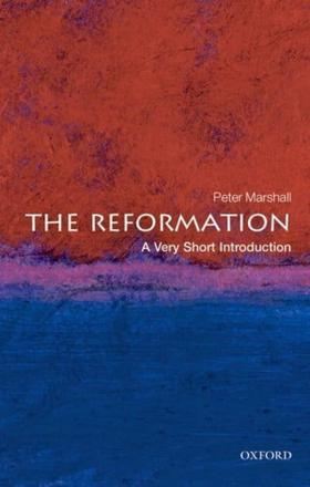 ISBN: 9780199231317 - The Reformation: A Very Short Introduction