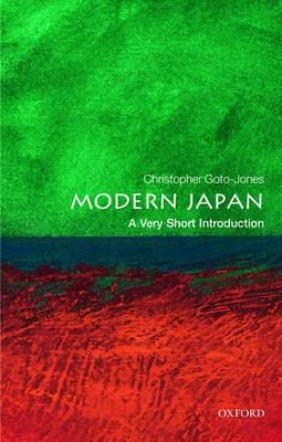ISBN: 9780199235698 - Modern Japan: A Very Short Introduction