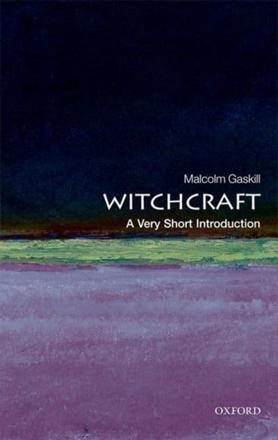 ISBN: 9780199236954 - Witchcraft: A Very Short Introduction