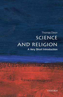 ISBN: 9780199295517 - Science and Religion: A Very Short Introduction