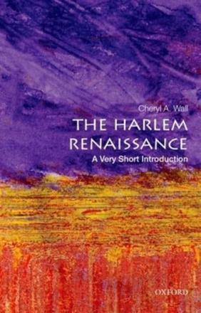 ISBN: 9780199335558 - The Harlem Renaissance: A Very Short Introduction