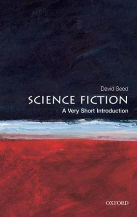 ISBN: 9780199557455 - Science Fiction: A Very Short Introduction