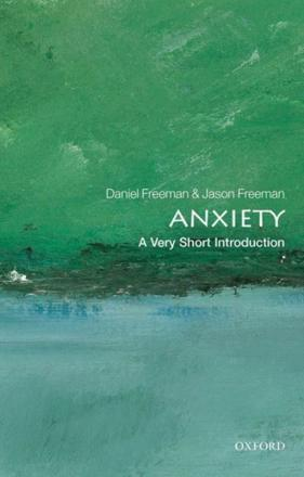 ISBN: 9780199567157 - Anxiety: A Very Short Introduction