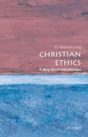 ISBN: 9780199568864 - Christian Ethics: A Very Short Introduction