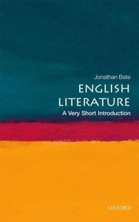 ISBN: 9780199569267 - English Literature: A Very Short Introduction