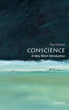 ISBN: 9780199569694 - Conscience: A Very Short Introduction