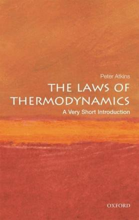 ISBN: 9780199572199 - The Laws of Thermodynamics: A Very Short Introduction
