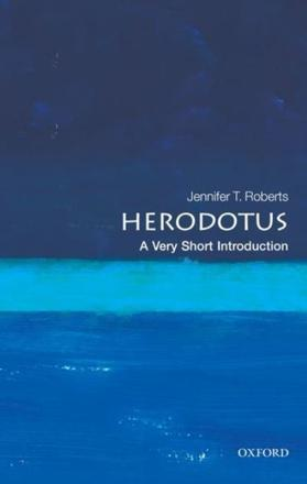 ISBN: 9780199575992 - Herodotus: A Very Short Introduction