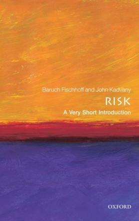 ISBN: 9780199576203 - Risk: A Very Short Introduction