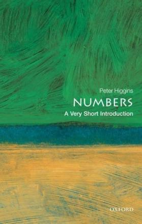 ISBN: 9780199584055 - Numbers: A Very Short Introduction