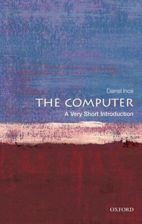 ISBN: 9780199586592 - The Computer: A Very Short Introduction