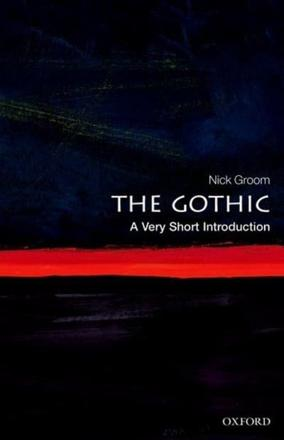 ISBN: 9780199586790 - The Gothic: A Very Short Introduction