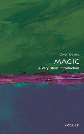 ISBN: 9780199588022 - Magic: A Very Short Introduction