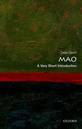 ISBN: 9780199588664 - Mao: A Very Short Introduction
