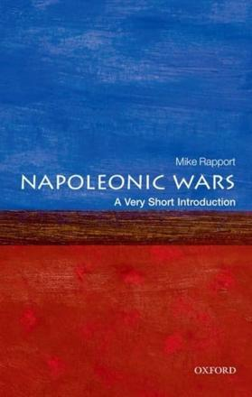ISBN: 9780199590964 - The Napoleonic Wars: A Very Short Introduction