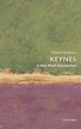 ISBN: 9780199591640 - Keynes: A Very Short Introduction