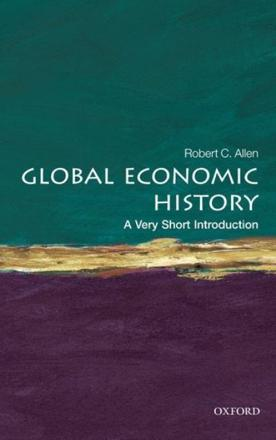 ISBN: 9780199596652 - Global Economic History: A Very Short Introduction
