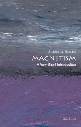 ISBN: 9780199601202 - Magnetism: A Very Short Introduction