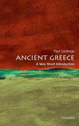ISBN: 9780199601349 - Ancient Greece: A Very Short Introduction
