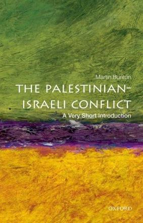 ISBN: 9780199603930 - The Palestinian-Israeli Conflict: A Very Short Introduction
