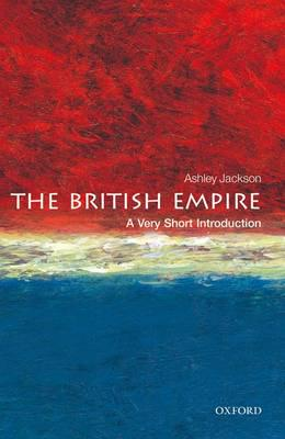 ISBN: 9780199605415 - The British Empire: A Very Short Introduction