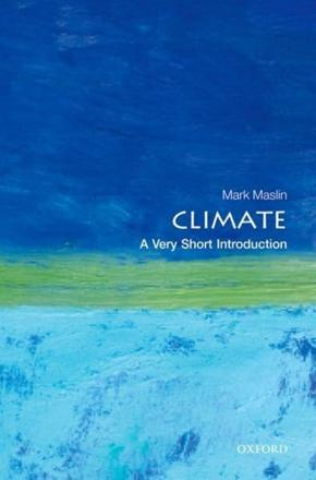 ISBN: 9780199641130 - Climate: A Very Short Introduction