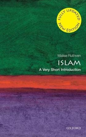 ISBN: 9780199642878 - Islam: A Very Short Introduction