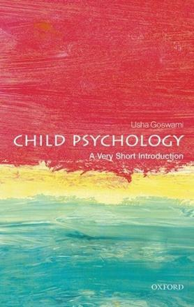 ISBN: 9780199646593 - Child Psychology: A Very Short Introduction
