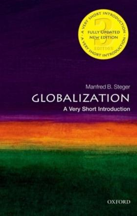 ISBN: 9780199662661 - Globalization: A Very Short Introduction