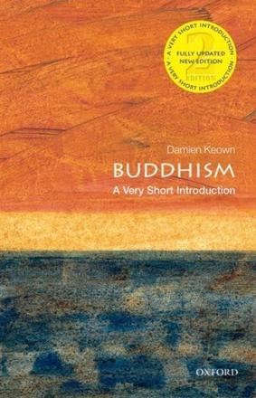 ISBN: 9780199663835 - Buddhism: A Very Short Introduction
