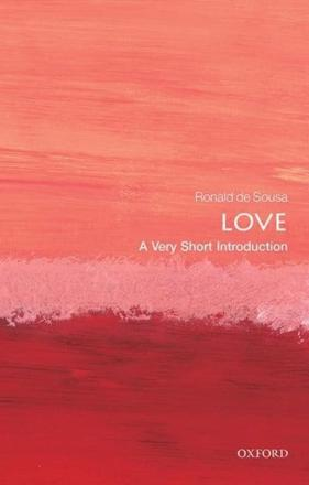 ISBN: 9780199663842 - Love: A Very Short Introduction