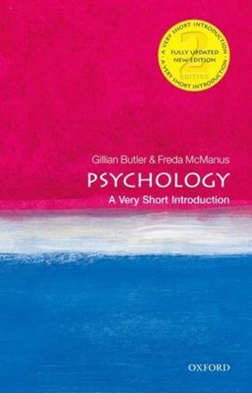 ISBN: 9780199670420 - Psychology: A Very Short Introduction