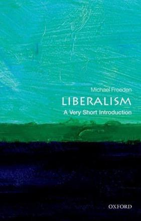 ISBN: 9780199670437 - Liberalism: A Very Short Introduction