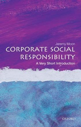 ISBN: 9780199671816 - Corporate Social Responsibility: A Very Short Introduction