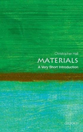 ISBN: 9780199672677 - Materials: A Very Short Introduction