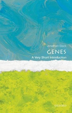 ISBN: 9780199676507 - Genes: A Very Short Introduction