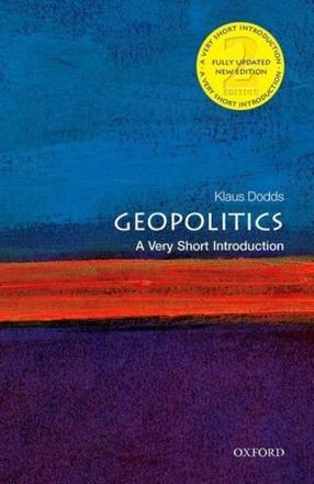 ISBN: 9780199676781 - Geopolitics