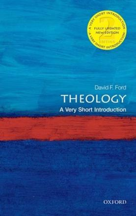 ISBN: 9780199679973 - Theology: A Very Short Introduction