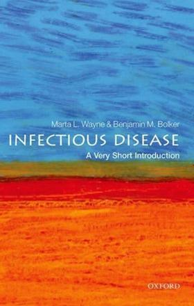 ISBN: 9780199688937 - Infectious Disease: A Very Short Introduction