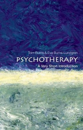 ISBN: 9780199689361 - Psychotherapy: A Very Short Introduction