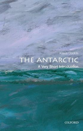 ISBN: 9780199697687 - The Antarctic: A Very Short Introduction