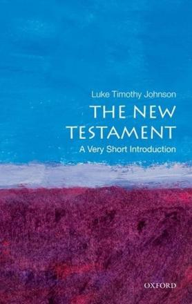ISBN: 9780199735709 - The New Testament: A Very Short Introduction